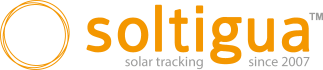 Soltigua – PV trackers, Solar Tracker Manufacturers, parabolic trough and linear Fresnel collectors